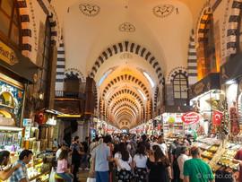 İstanbul'um, Eminönü'm