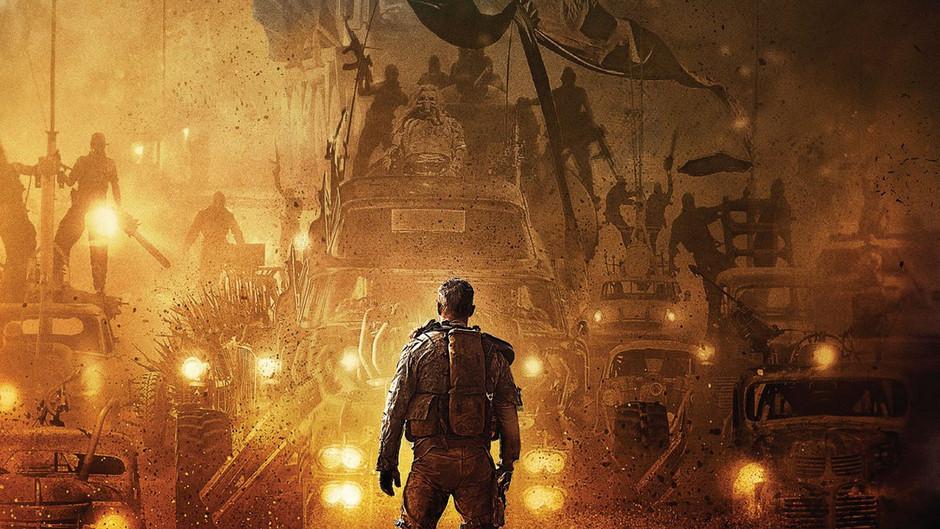Mad Max Fury Road Film İncelemesi