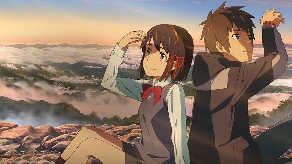 Anime Sevmeyenlere Anime Sevdirecek 3 Anime Film (Comix Wave)