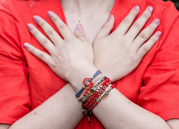 Universe bracelet set 187-108