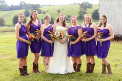 Carter Wedding August 2017