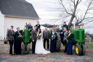 Rachel and Thomas Wedding 12 30 17-2 Bri