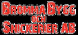 Bromma Bygg & Snickerier