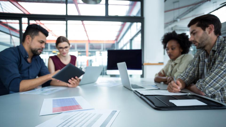 Estratégias De Inbound Marketing e Conteúdo
