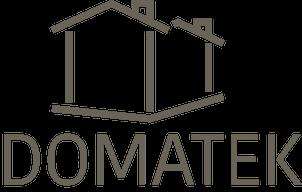 Domatek SA - Nouveau site internet