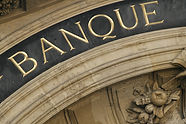 bank Paris Banque de France