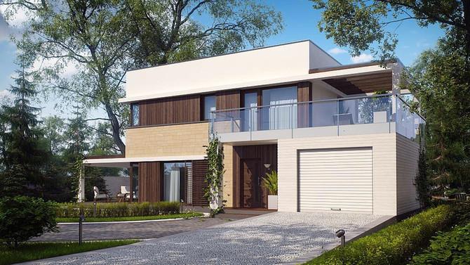 VILLA Naomi 150 m2 - chf 380'000.-