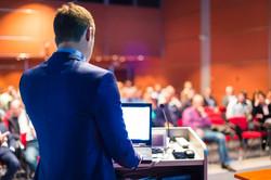 Secrets of Great Presentations