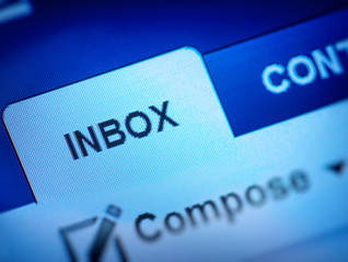 Five Reasons To Improve Your Email Writing Skills