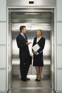 Give Your Elevator Speech a Lift!