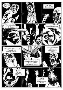 Demônio (HQ - COMICS)