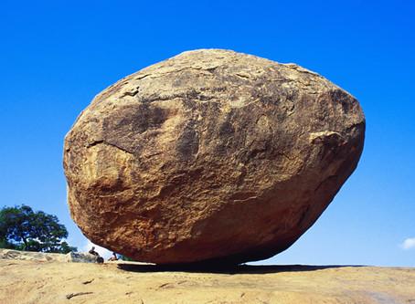 Jesus, the Rock