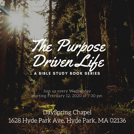 The Purpose Driven Life, Ongoing