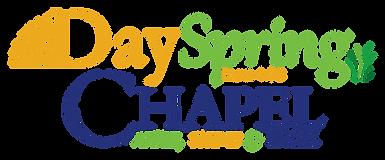 DaySpring Chapel Logo.png
