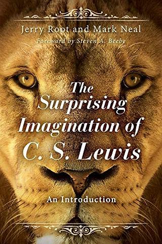The Surprising Imagination of CS Lewis.j