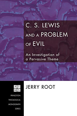 CS Lewis and A Problem of Evil.jpg