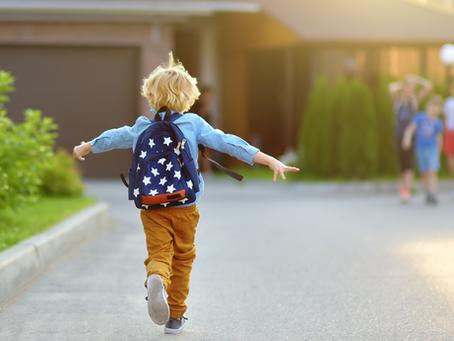 Zo kun je als ouder de afsluiting van een bijzonder schooljaar in goede banen leiden.