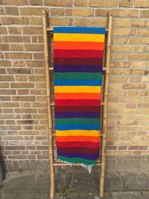 Mexicaanse deken Rainbow