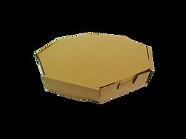 caja regular ranurada abierta SIN FONDO.