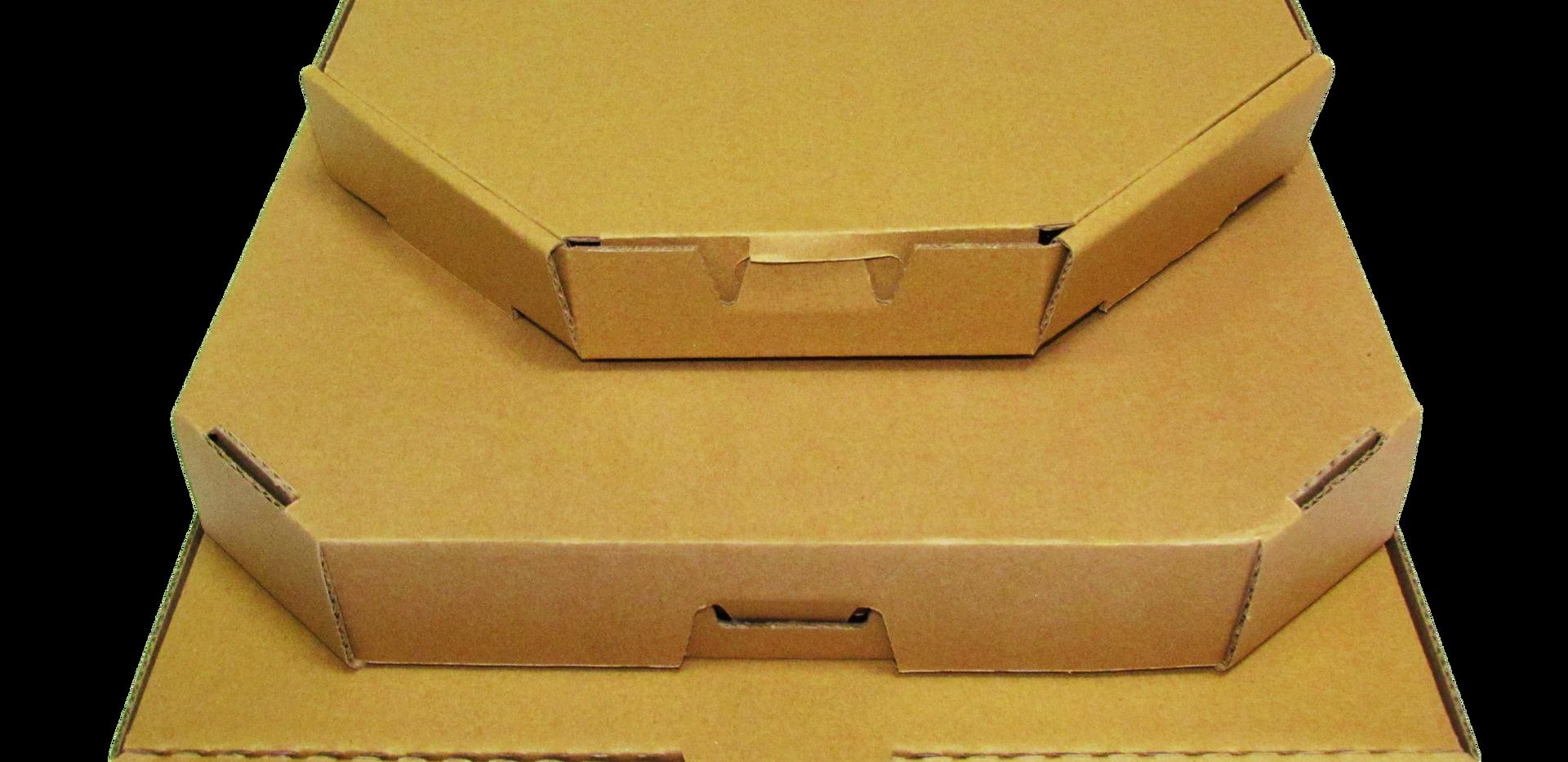 """Diferentes diseños y tamaños  Material: -Microcorrugado -Flauta """"B"""" -Flauta """"C""""  Linner: -Kraft -Blanco  Con o sin impresión"""