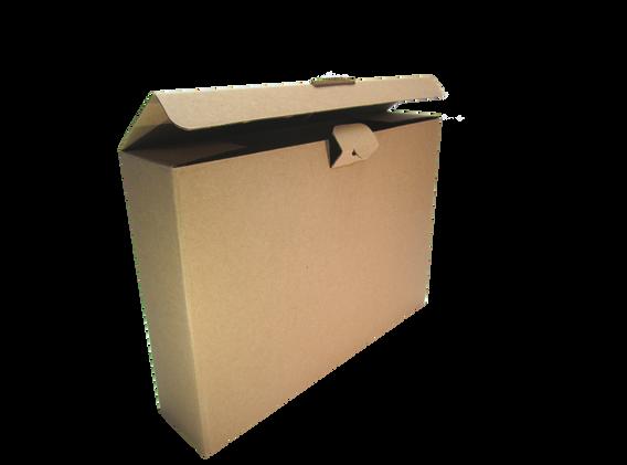 Caja para escritorio tamaño oficio