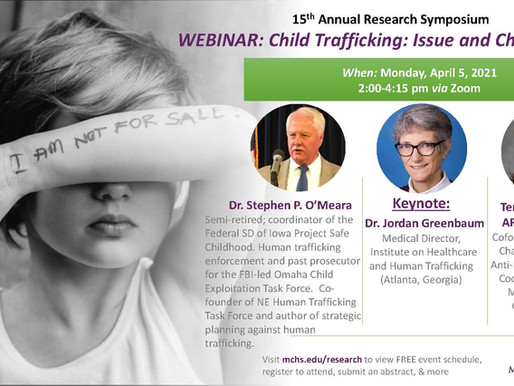 You're Invited! Attend this Free Webinar with Research Opportunities