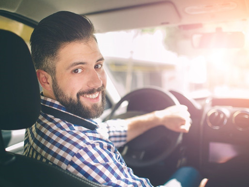 Good Driver Token: How Auto Insurance Rewards Create A Safer Road For Everyone