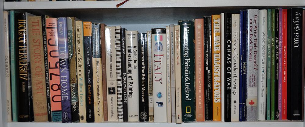 Art books 7