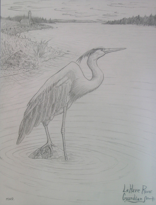 LaHave River Guardian