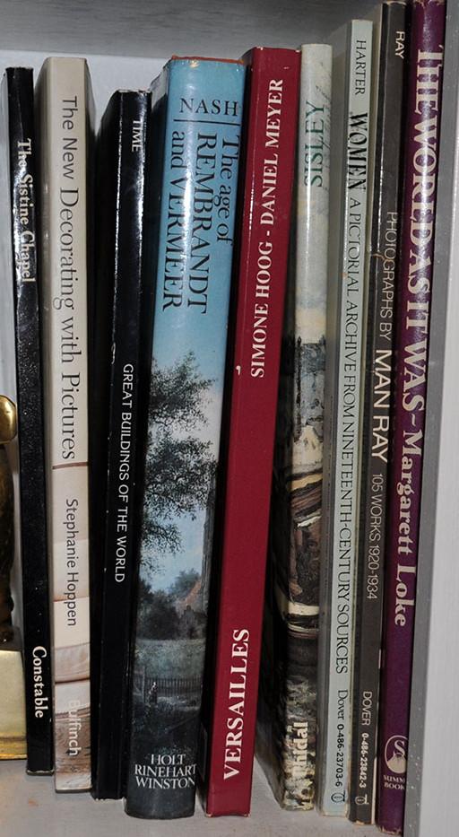 Art books 5