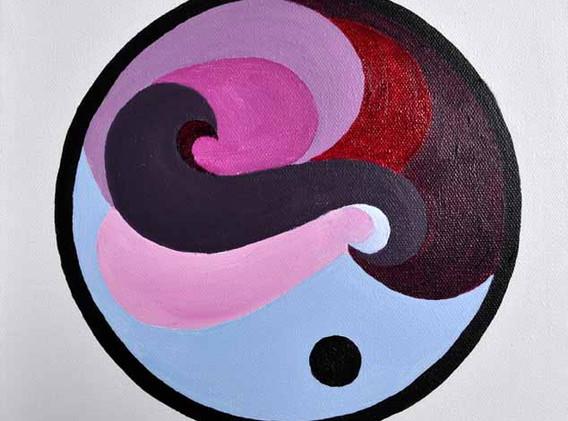 Swirl #6