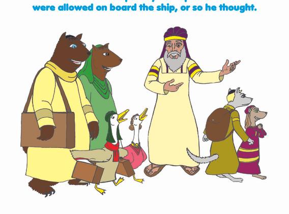 Sailing on Moti's Ark on Succoth pg.08.j