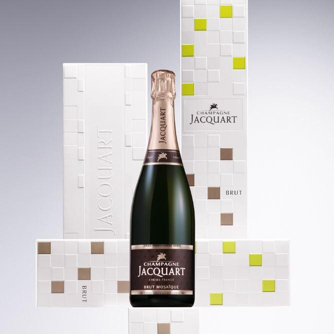 Master Class Champagne Jacquart