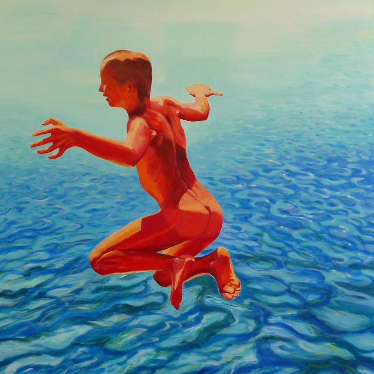Exposition de tableaux Gabrielle Gaede
