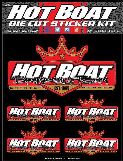HOTBOAT-DRINKING-TEAM--8-X-10-STICKER-KI