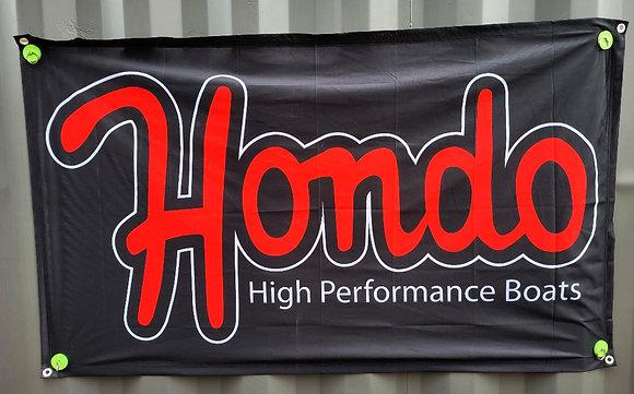 HONDO FLAG (3'X5')