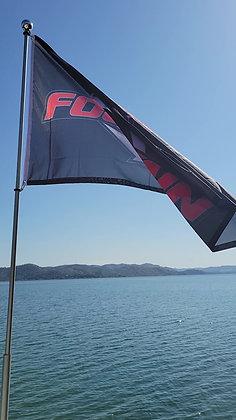 FOUNTAIN FLAG (3'x 5')