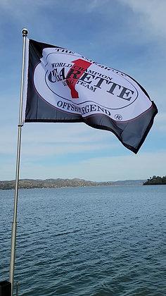 CIGARETTE FLAG