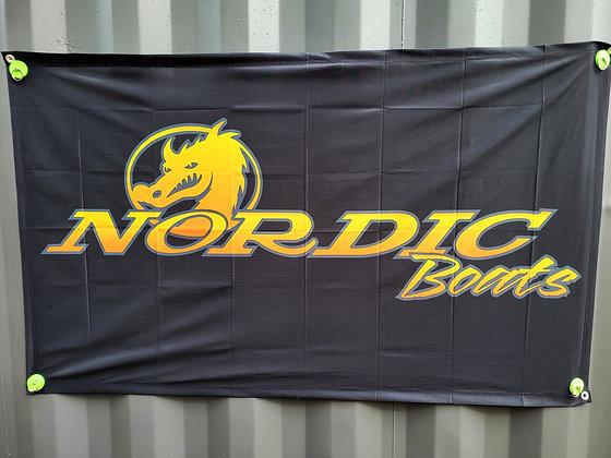 NORDIC BANNER (3'X5')