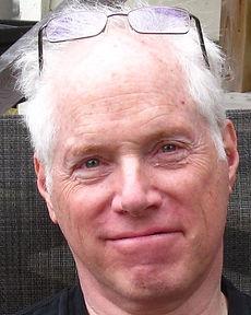 Mitchell Krieger