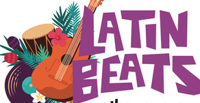 LATIN BEATS on the square