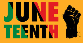 Juneteenth Celebration: Informational & Meeting Point