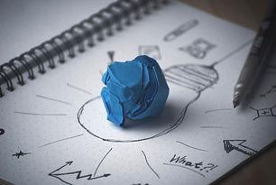 Canva - Blue Paper on Bulb Sketch.jpg