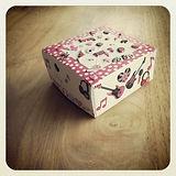 boite origami