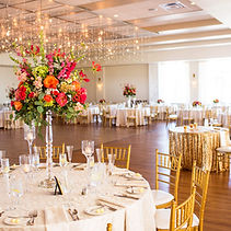 Atlantic Resort Newport Wedding Venue at Wyndham Newport