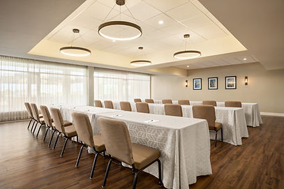 John Clarke Meeting Room - Wyndham Newpo