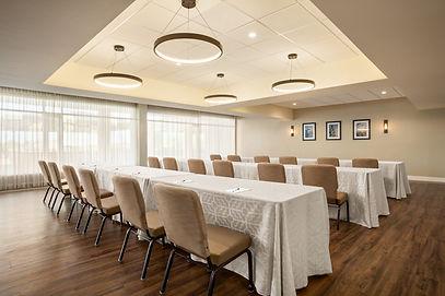 John Clarke Meeting Room - Wyndham Newpo