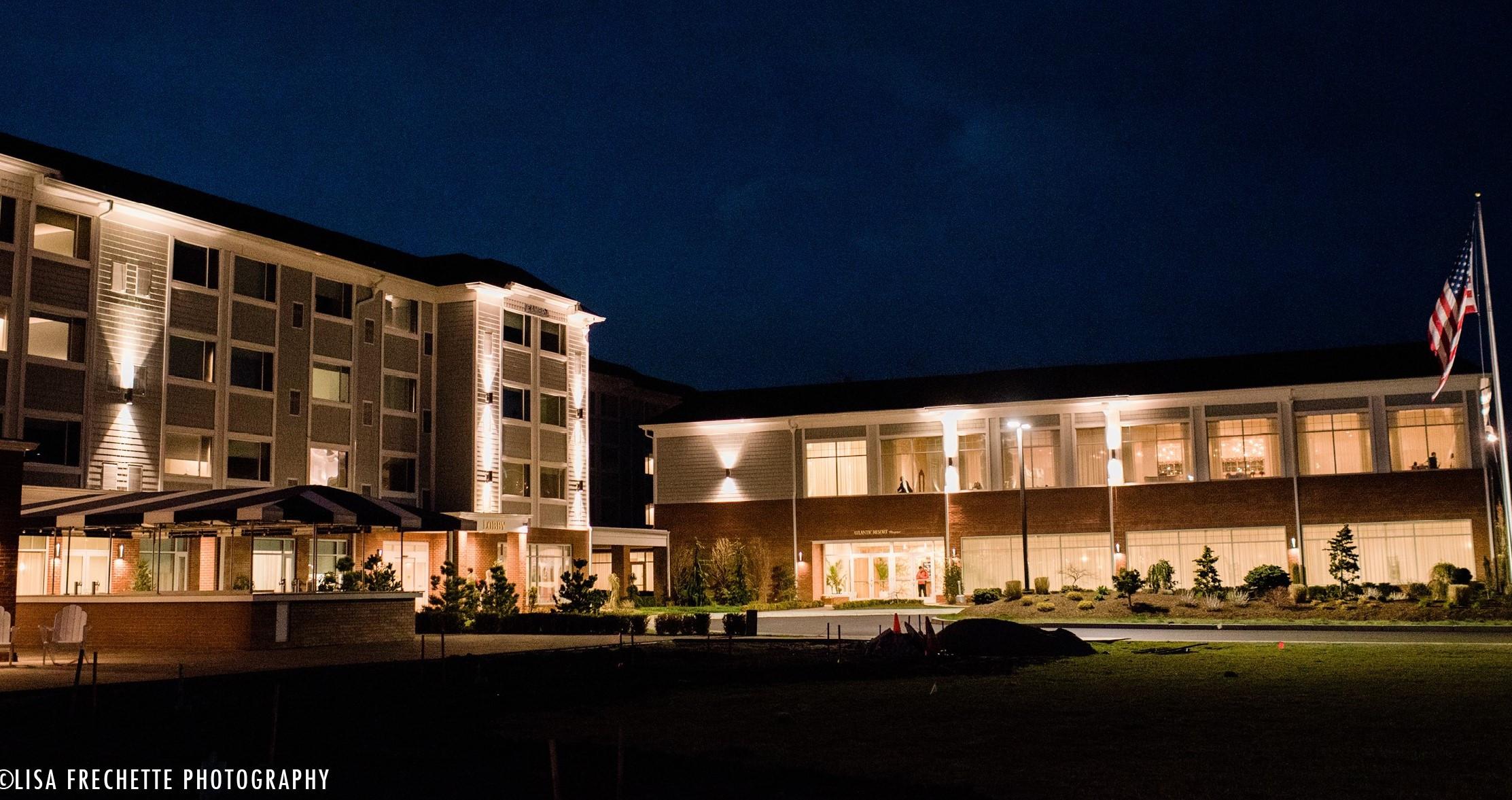 Wyndham Newport S Newest Hotel