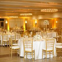 Atlantic Resort at Wyndham Newport Wedding Atlantic Pavilion