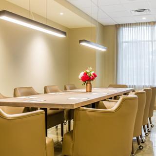 Boardroom Wyndham Newport